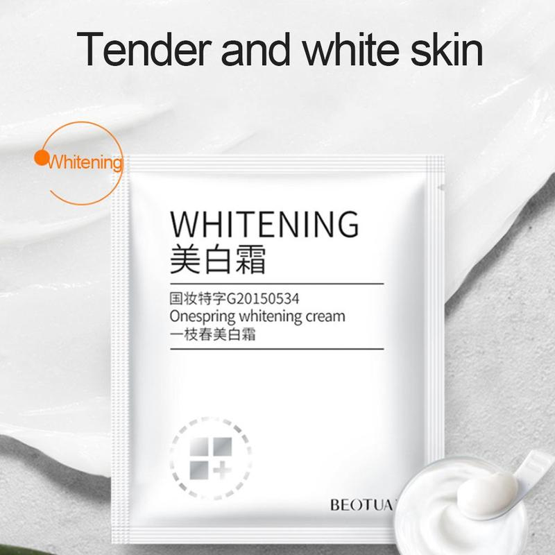 Powerful Facial And Body Whitening Cream Rehydration Moisturizing Skin Care Whitening Cream Instantly Lotion Bleaching Freckle