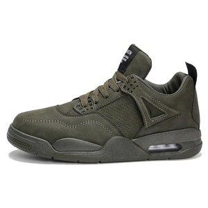 Image 3 - 2020 패션 남자 캐주얼 신발 스 니 커 즈 남자 신발 새로운 Chunky 스 니 커 즈 남자 테니스 신발 성인 신발 15 색 Erkek Ayakkabi