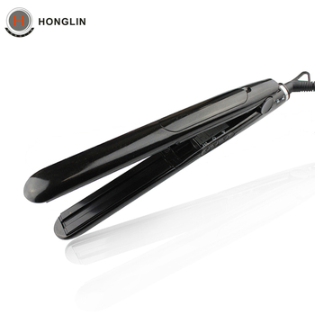 Honglin Professional Crimper Ceramic Corrugated Curler Curling Iron Hair Styler Electric Corrugation Wave Hair Iron Styling Tool kipapa professional salon electric hair curler styling tool 25mm ceramic curling iron wave wand machine