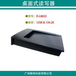 Wysokiej częstotliwości czytnik biurowy D-L8632