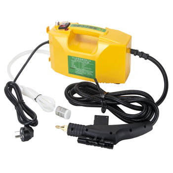 110V 220V Electric Steaming Cleaner 2600W/3000W Available Steam Cleaning Machine EU/AU/UK/US Plug
