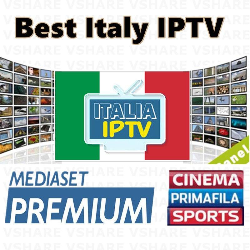 Smarters IPTV Italy IPTV Premium Italy M3U IPTV Italian Dazn Italian Mediaset Premium With 660+ Italy Channels Engmina2 Android