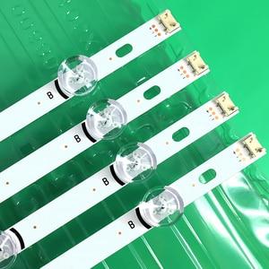 Image 5 - LED подсветка INNOTEK DRT 3.0, лента с 8 светодиодами для телевизора LG 42 дюйма, 6916L,1709B, 1710B, 1957E, 1956E, 6916L 1956A, 6916L 1957A, 42LB561v