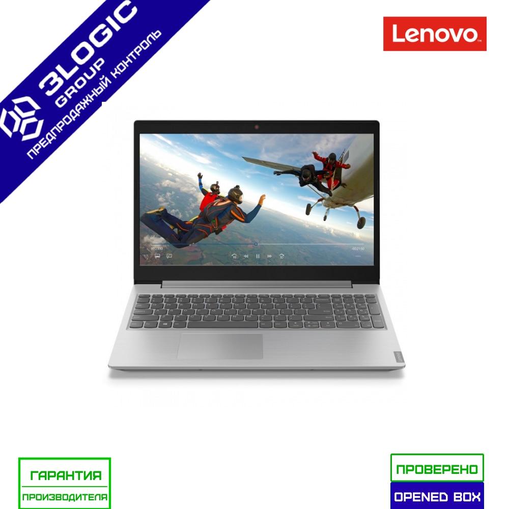 "Ноутбук Lenovo IP L340-15API Ryzen 3 3200U/8Gb/1Tb/SSD128Gb/Vega 3/15.6""/TN/FHD/noOS/grey (81LW0053RK)"
