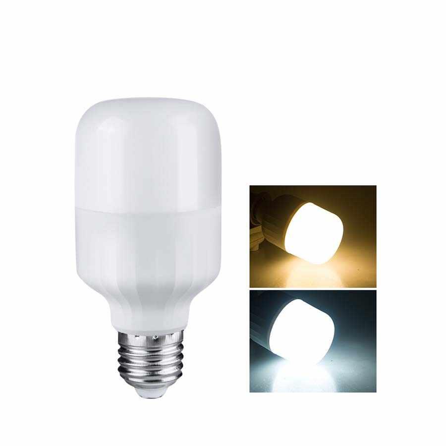BOMBILLA LED BAJO CONSUMO E27 E14 LUZ  BLANCA CALIDO AHORRO ENERGIA LAMPARA