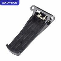 עבור baofeng קליפ 10pcs חזרה חגורת Baofeng 888S עבור אביזרים טוקי רדיו bf888s גרירה בדרך (2)