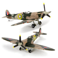 1/72 England Classic Jet fighter World War II Plane Army fighter aircraft airplane models adult children toys military display