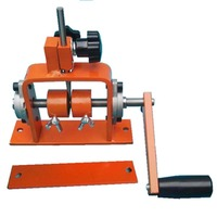 Manual Wire Cable Stripping Peeling Machine Cable Scrap Recycle Tool Copper Wire Stripper Wire