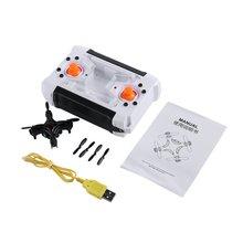 FPVRC Q7 four-axle 4 Channel 6 Axis Gyro RC Nano Quadcopter Mini Pocket Drone Wh