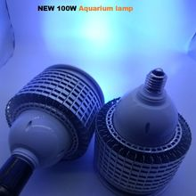 NEW Hot Products Coral lamp led Aquarium chandelier pet Lighting fish tank lamp plant bulb Professional aquatic growth lamp