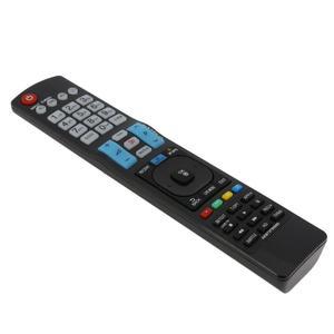 Image 4 - Universal Hohe Qualität TV Fernbedienung Ersatz Fernsehen Fernbedienung Einheit Für 3D SMART APPS TV für LG AKB73756565 TV