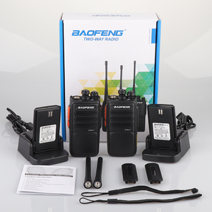 Image 5 - 2Pcs BaoFeng BF 888S Plus Walkie Talkie 16CH Clearer Voice & longer range Updated with USB direct Charging two way radio 2020