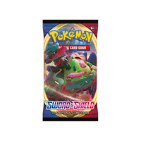 2020 Newest 360Pcs Pokemon Cards TCG: Sword & Shield Booster Box Collectible Trading Card Game 5