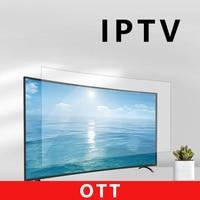 Alltvfans heißer xxx bildschirm protector m3u Schutz film für Smart TV Android TV 4k Smarters