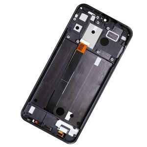 Image 5 - 6.3 pouces UMIDIGI S3 PRO écran LCD + numériseur décran tactile + assemblage de cadre 100% LCD dorigine + numériseur tactile pour UMIDIGI S3 PRO