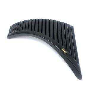 Image 5 - Chất Lượng Cao 22 Đường Ống Panflute Với Căn Cứ G Phím Nhựa ABS Romania Chảo Sáo Âm Nhạc Cụ Du Dương Panpipes Flauta Bán Buôn