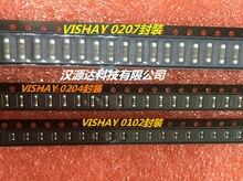 30 pçs real original novo mma02040c2871fb000 smd cor anel bolacha resistor 0204 2.87k 2k87 1% 0.4w