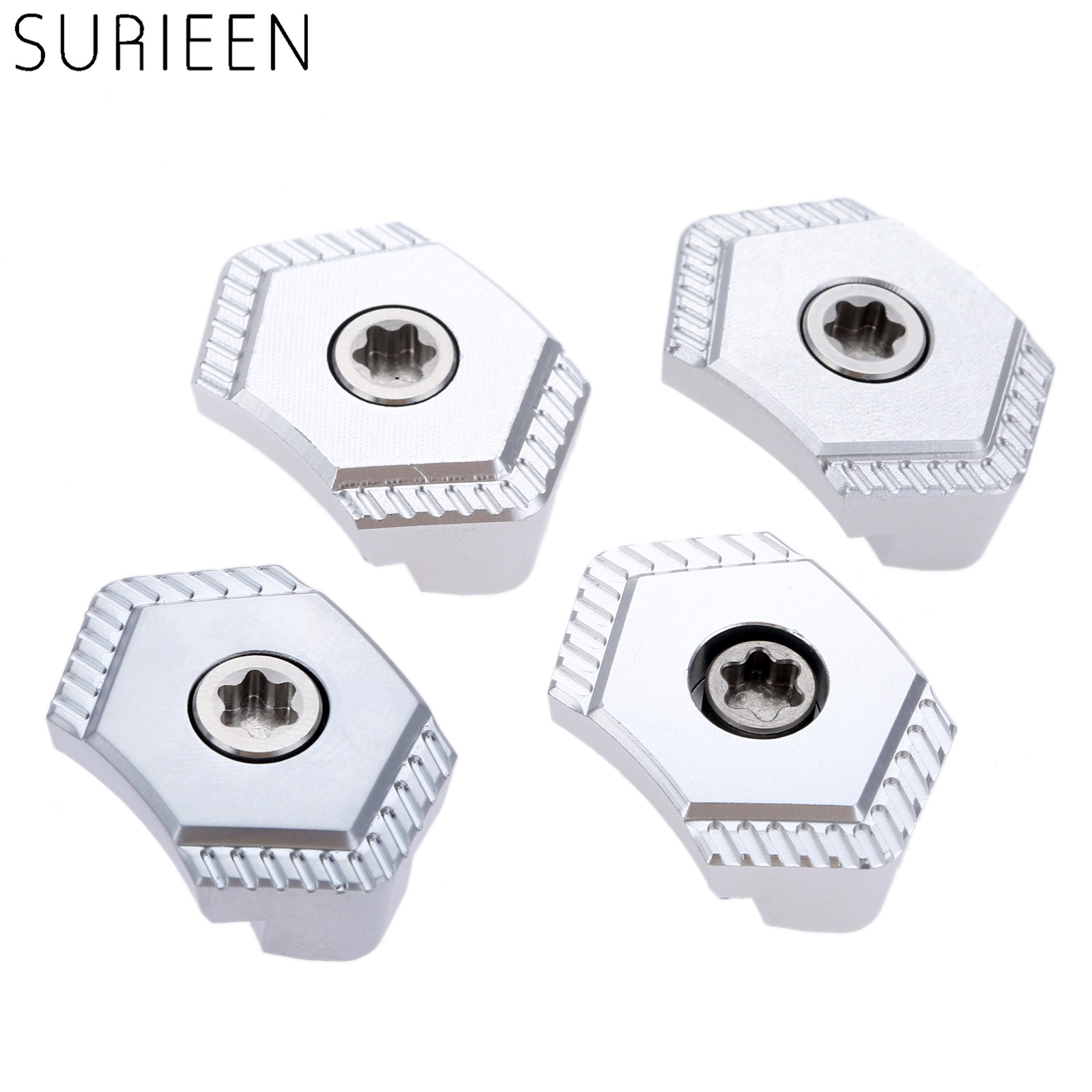 4Pcs Golf Weights Screw For Callaway