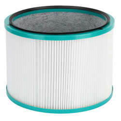 HEPA Filter Activated Carbon Filters Fit for Dyson Air Purifier HP00 HP01 HP02 HP03 DP01 DP03