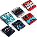 Matte Schutz Abdeckung Platte Schutzhülle Gehäuse Shell für Nintendos Neue 3DS LL/Neue 3DS XL Spiel Zubehör