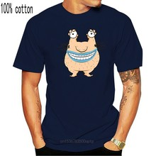 ¡Hombres camiseta Krumm (Aaahhh! Camiseta de monstruos reales para mujer, camiseta