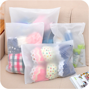 1pc Waterproof Swimming Bags Transparent Clothes Bag Sports Travel Storage Shoes Bag -6