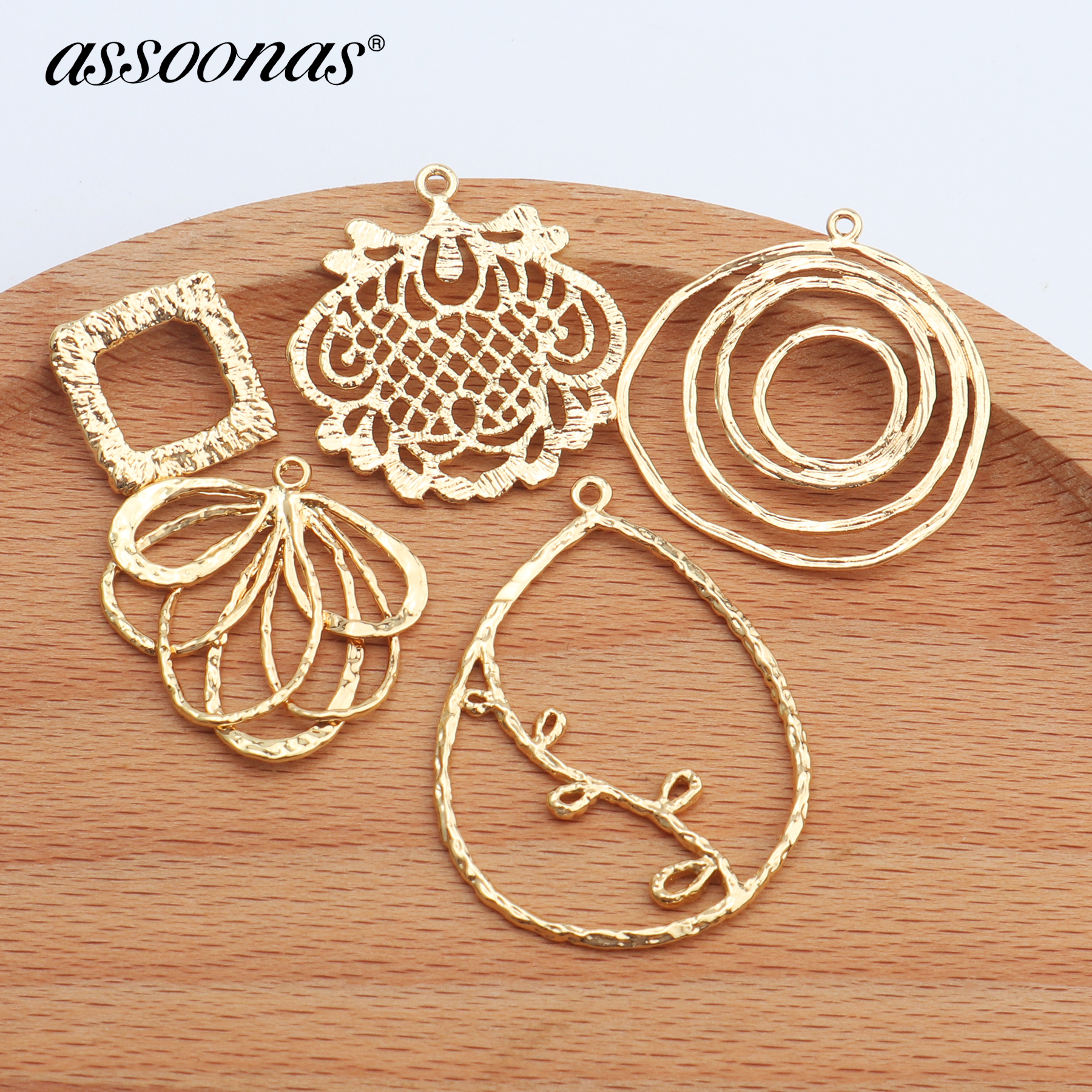 Assoonas M324,jewelry Accessories,accessories Parts,jewelry Making,charms,hand Made,diy Earrings,jewelry Findings 10pcs/lot