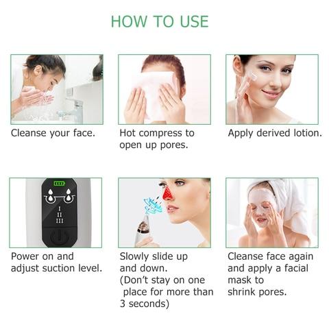 real monitor maquina cuidados com pele