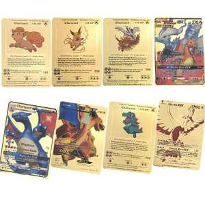 Pokemones-Cards Game...