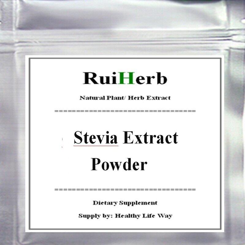 250gram 8 8oz Organic Stevia Extract