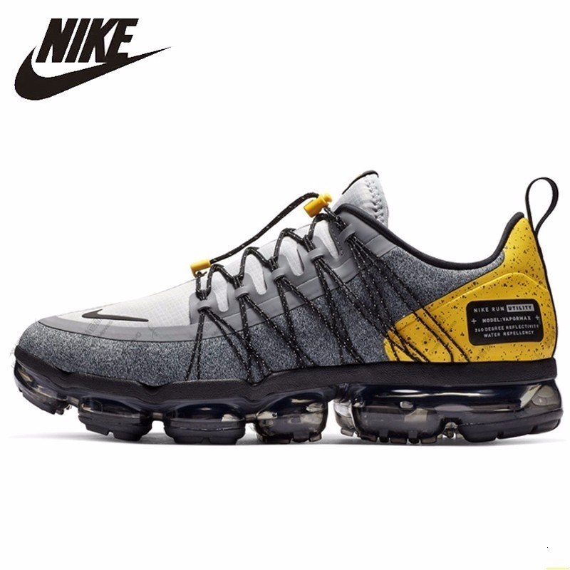 Nike AIR VAPORMAX Original Men Running Shoes New Pattern Sneakers Air Cushion Comfortable Shoes#AQ8810-010