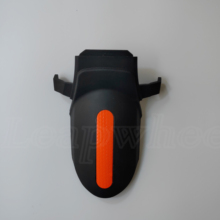 KS16X electric unicycle mudguard 16 inch KS-16X EUC fender spare parts