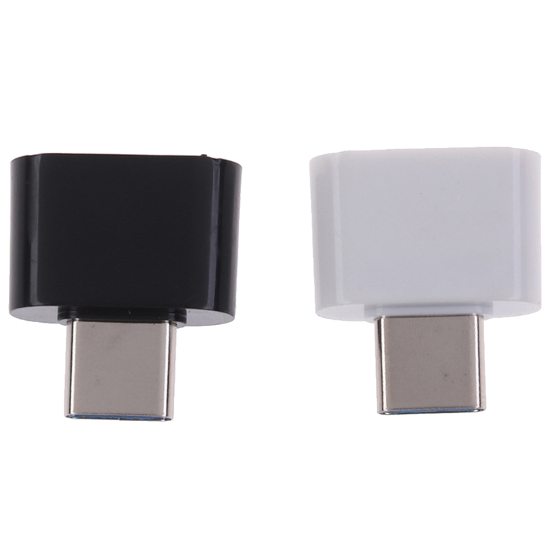 Micro USB OTG 2.0 Hug Converter Type-C OTG Adapter For Smart Phone Cable Card Reader Flash Drive OTG Cable Reader