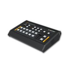 Avmatrix VS0601 Mini 6CH SDI/HDMI Multi format Video Switcher mit GPIO für Live Tally System