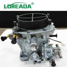 Carb carburetor 21083 1107010 weber Model Carburetor 210831107010 For Lada Samara 2108/2109 1500cc 21083 21098 21099 21093