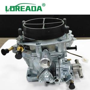 Image 1 - Carb karbüratör 21083 1107010 weber modeli karbüratör 210831107010 Lada Samara 2108/2109 1500cc 21083 21098 21099 21093