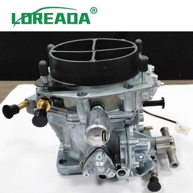 Carb karbüratör 21083 1107010 weber modeli karbüratör 210831107010 Lada Samara 2108/2109 1500cc 21083 21098 21099 21093