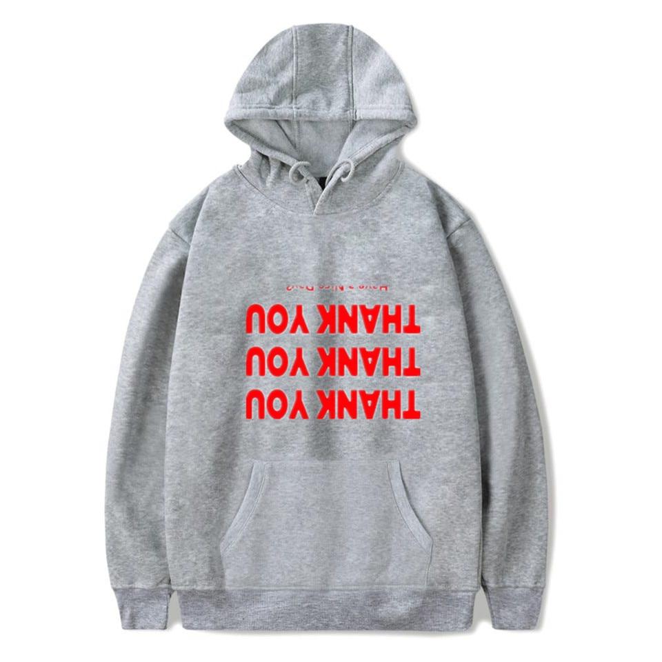 IU Hoodies Sweatshirt KPOP IU Cap Hoodie Lee Ji Eun Pullover and 50 similar items Thanks Hoodie from K-STAR Unisex Cap Hoodie 14