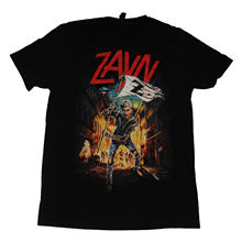 L Black Zayn Malik Zombies Shirt 1 One Direction Band Apocalyptic T Concert Short Sleeves Cotton Top Tee Plus Size