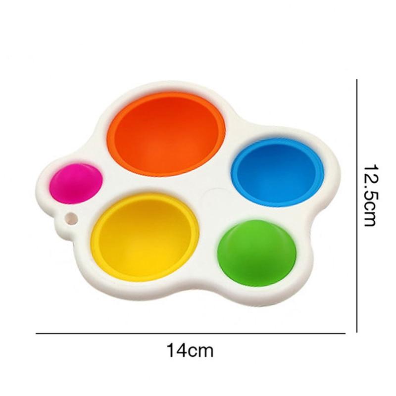Toy-Set Fidget-Toys Relief-Antistress-Toys Sensory Stress Girl Children Adults img2