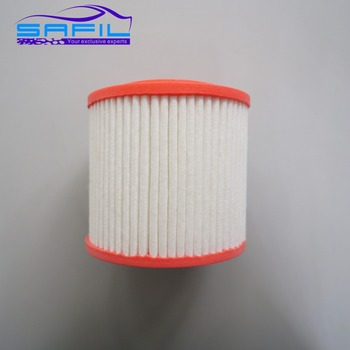 Air Filter for AUDI A8 (4E_) S8 Quattro1 A8 (4E_) 6.0 W12 Quattro OEM:4E0129620D #SK21 image