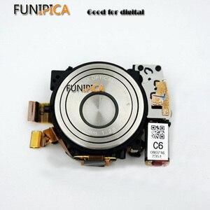 Image 1 - Original S520 Zoom für Nikon COOLPIX s520 objektiv KEINE CCD kamera reparatur teile Digital kamera