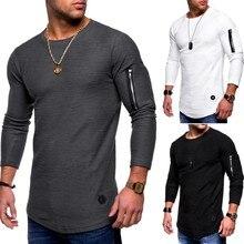 T-shirt en coton, mode loisirs, Fitness, sport quotidien, Y61276