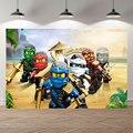 Seekpro фон для фотосъемки с изображением, детская вечеринка для мальчика день рождение баннер фон морской песчаный пляж