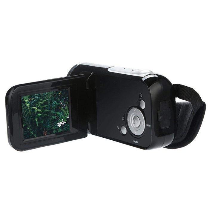 Video Digital Camera HD (1280x720)