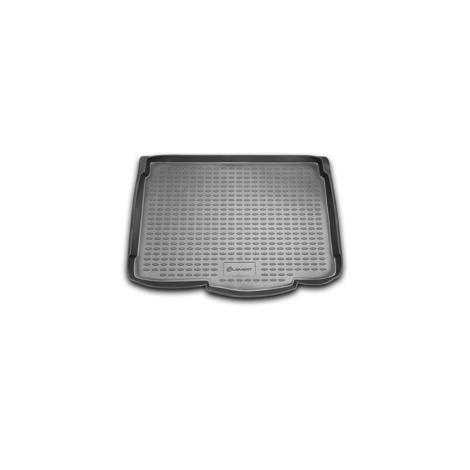 Trunk Mat For OPEL Corsa D 2006-2014, HB. NLC.37.14.B11