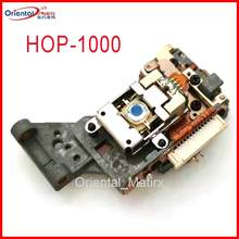 Frete grátis original hop-1000 óptico pick up hop1000 dvd laser lente óptica pick-up