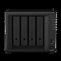 NAS Synology Disk Station DS418play 4-bay diskless nas server nfs netzwerk storage-cloud-storage  2 jahre garantie