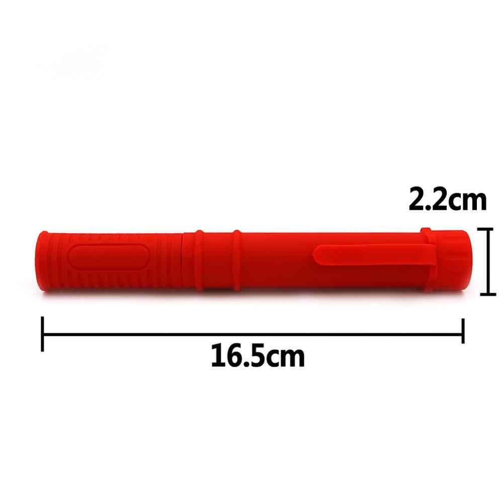 LED COB lampe de poche stylo multifonction 10w LED torche lumière cob poignée travail lampe de poche travail main torche lampe de poche avec aimant inférieur