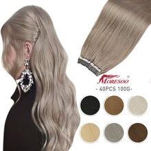 [Новинка] натуральные человеческие волосы из искусственной кожи